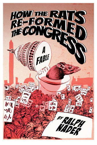 How the Rats Re-Formed the Congress